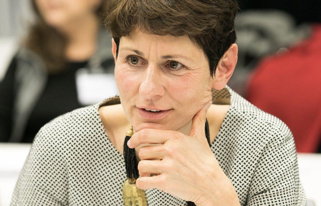 Martina Ernst SalaryNegotiations