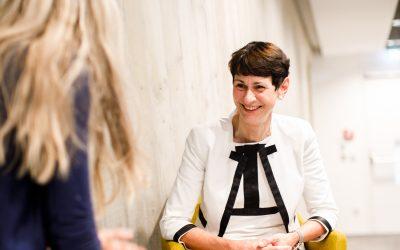 Interview: Über Geld spricht man doch – WU ZBP Career Center