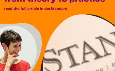 Preparing your salary negotiation – from theory to practice – Der Standard 13.10.2021